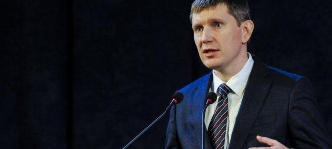 «Максим Решетников: первые заявки на кредиты под 3% банки начнут принимать с 9 марта»